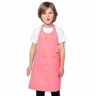 Hobby basic kinderschort roze