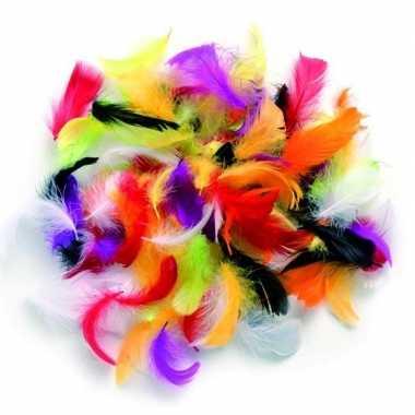 Hobby gram decoratie sierveren kleuren mix