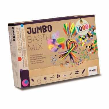 Jumbo hobbymix doos stuks