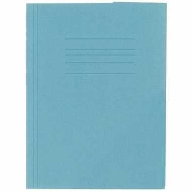 Hobby kangaro dossiermap blauw