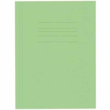 Hobby kangaro dossiermap groen