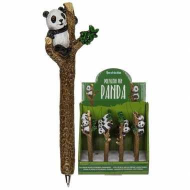 Hobby panda balpen type