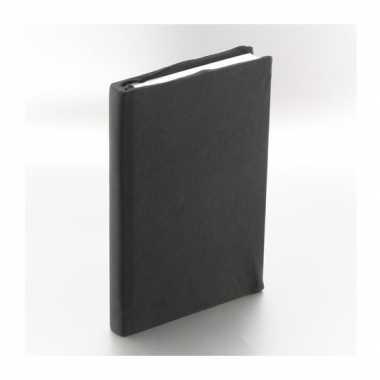 Hobby rekbare schoolboeken hoes zwart a