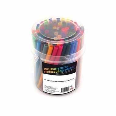 Hobby x gekleurde stiften