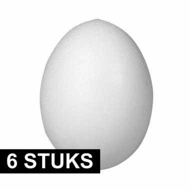 Hobby x piepschuim figuren eieren