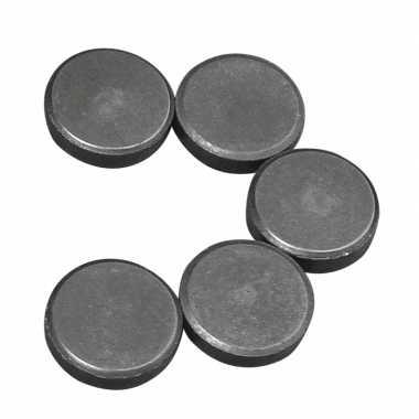Hobby x ronde magneten mm
