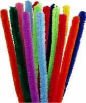 Hobby chenilledraad kleuren stuks 10083428