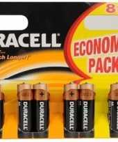 Hobby duracell batterijen aa pack