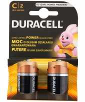 Hobby duracell batterijen cr lr stuks