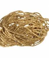 Hobby gouden koord mm meter