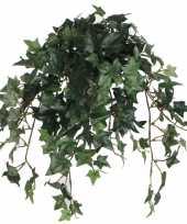 Hobby hedera klimop kunstplant groen pot l b h