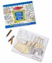 Hobby jongens kleurboek kleurplaten