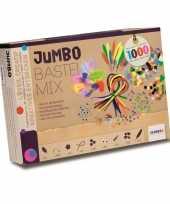 Hobby jumbo hobbymix doos stuks