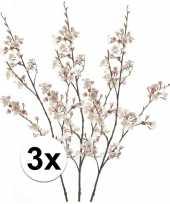 Hobby roze kunst kersenbloesem tak 10102753