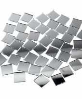 Hobby spiegel mozaiek tegels mm stuks 10083531