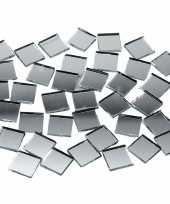 Hobby spiegel mozaiek tegels mm stuks