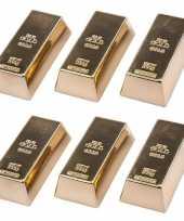 Hobby x goudstaven magneet 10147580