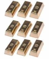 Hobby x goudstaven magneet 10147581
