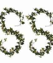 Hobby x klimop hedera kunstplanten slingers groen