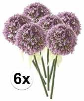 Hobby x lila sierui kunstbloemen 10107334