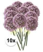 Hobby x lila sierui kunstbloemen 10107336