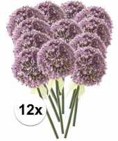 Hobby x lila sierui kunstbloemen
