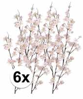 Hobby x roze appelbloesem kunstbloemen tak 10106135
