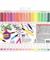Hobby x viltstiften diverse kleuren