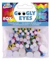 Hobby x wiebel oogjes gekleurd mm
