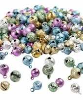 X metalen belletjes gekleurd metallic glitter mm oog hobby knutsel benodigdheden